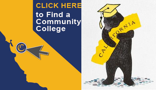 To find a Community College